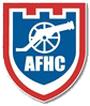 Aldershot and Farnham Hockey Club Logo